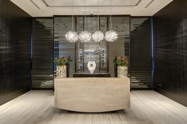 Отель Steigenberger Business Bay Dubai - фото 15
