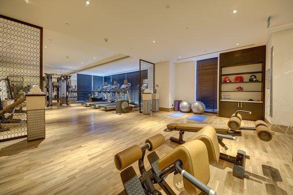 Отель Steigenberger Business Bay Dubai - фото 16