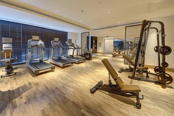 Отель Steigenberger Business Bay Dubai - фото 17