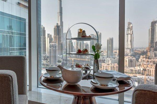 Отель Steigenberger Business Bay Dubai - фото 18