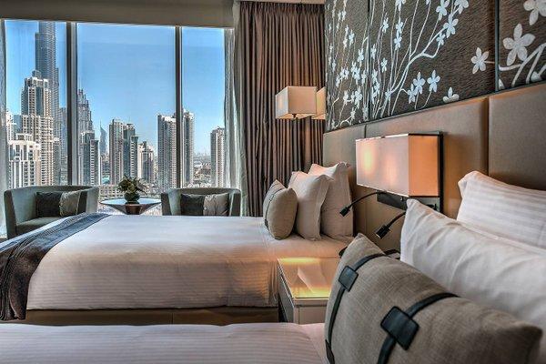 Отель Steigenberger Business Bay Dubai - фото 2