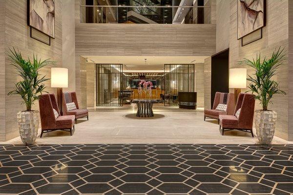 Отель Steigenberger Business Bay Dubai - фото 4