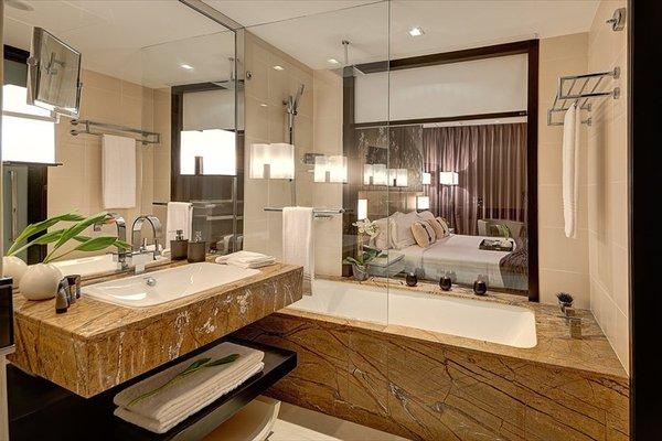 Отель Steigenberger Business Bay Dubai - фото 5