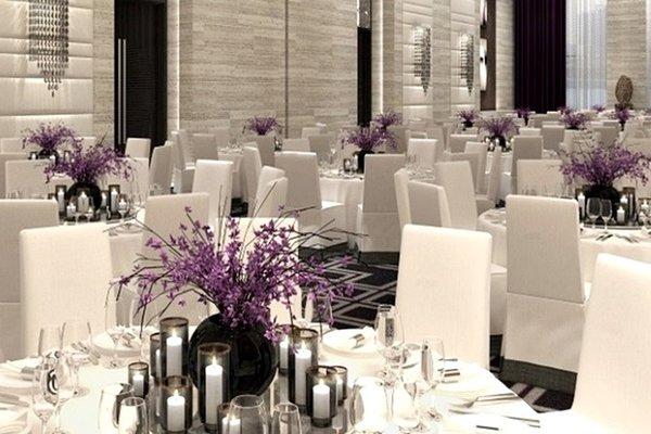 Отель Steigenberger Business Bay Dubai - фото 9
