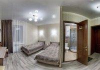 Отзывы Hotel Yuzhnaya