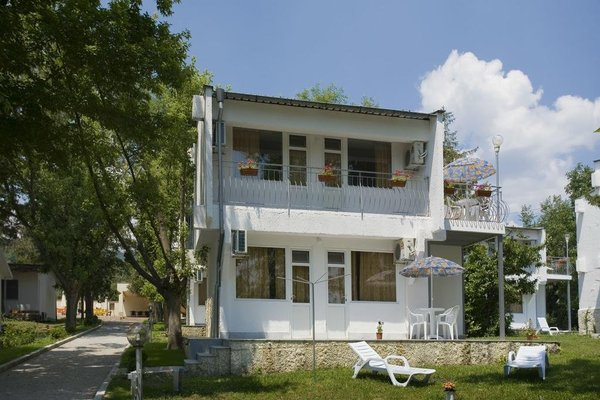 Saint Nikola Holiday Complex (Сант Никола Холидей Комплекс) - фото 20