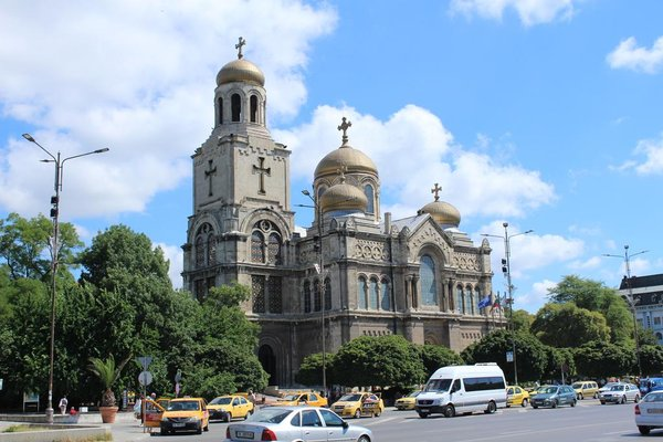 Saint Nikola Holiday Complex (Сант Никола Холидей Комплекс) - фото 23