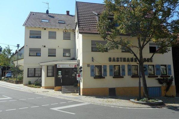 Landgasthof Rose - фото 8