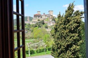 Parador Castillo de Monterrei - фото 15