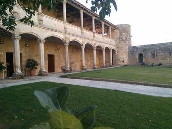 Parador Castillo de Monterrei - фото 18
