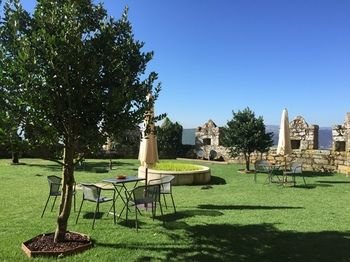Parador Castillo de Monterrei - фото 19
