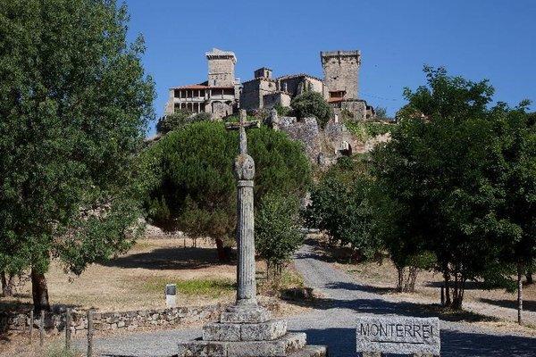 Parador Castillo de Monterrei - фото 23