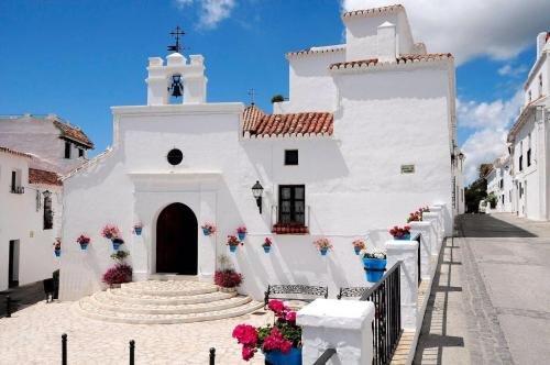 La Casa de la Iglesia - фото 31