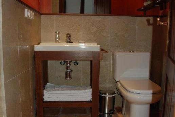 La Casa de la Iglesia - фото 11