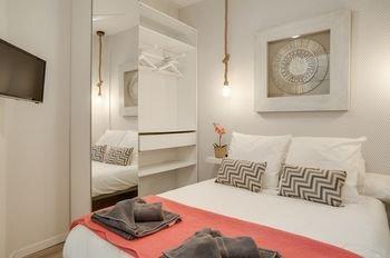 Apartamentos Uncibay Premium - фото 1
