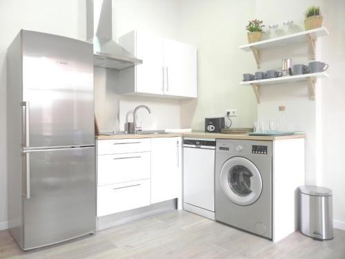 Apartamentos Uncibay Premium - фото 14