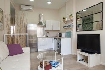 Apartamentos Uncibay Premium - фото 17