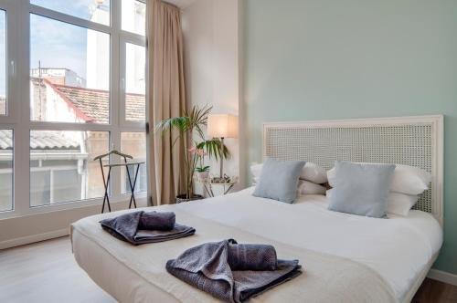 Apartamentos Uncibay Premium - фото 2