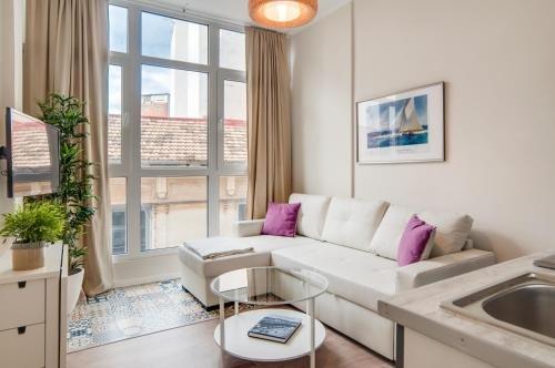 Apartamentos Uncibay Premium - фото 7