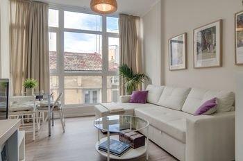 Apartamentos Uncibay Premium - фото 8