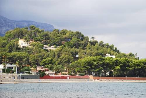 Villa Colina De Los Pinos - фото 16