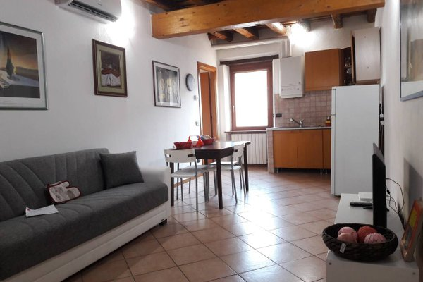 Aris Apartment - фото 12