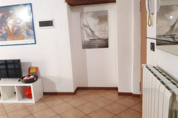 Aris Apartment - фото 13