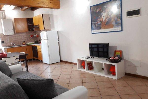 Aris Apartment - фото 14