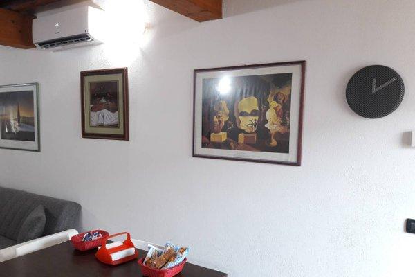 Aris Apartment - фото 15