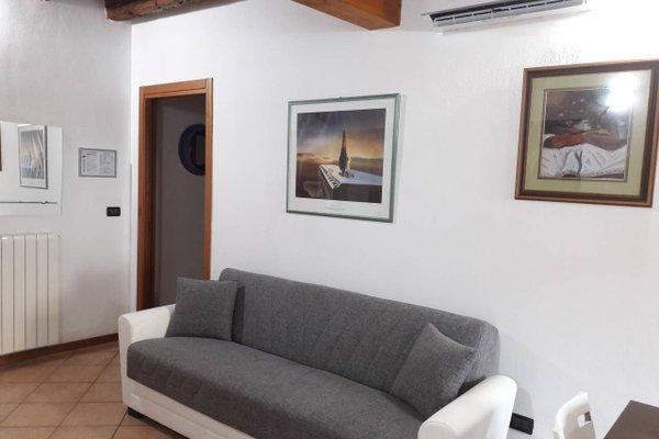 Aris Apartment - фото 16
