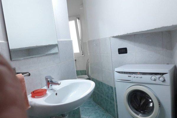 Aris Apartment - фото 18