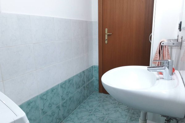 Aris Apartment - фото 20