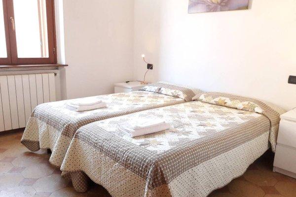 Aris Apartment - фото 22
