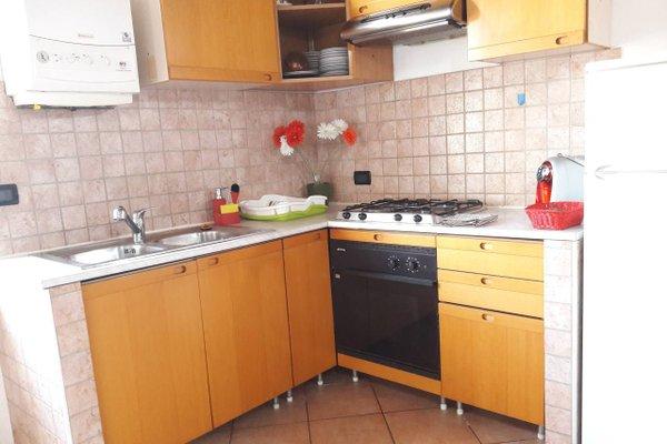 Aris Apartment - фото 4