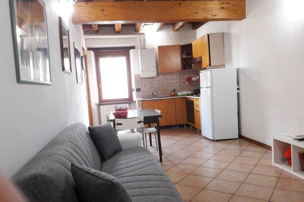 Aris Apartment - фото 5