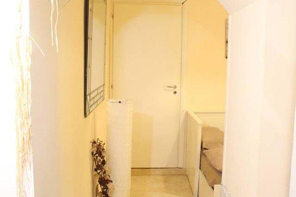 7 Five Apartment - фото 18