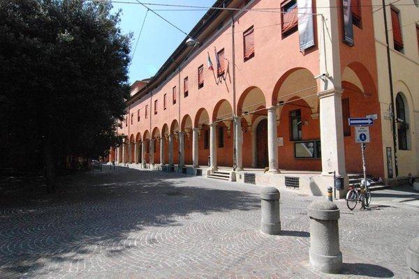 Zamboni Suite - фото 1