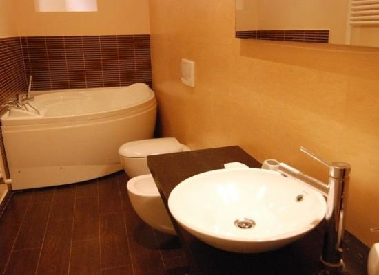 Zamboni Suite - фото 5