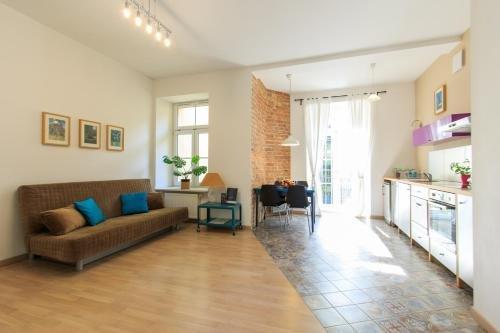 Warszawa Apartments - фото 3