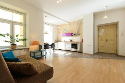 Warszawa Apartments - фото 4