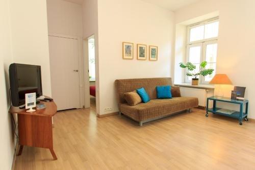 Warszawa Apartments - фото 7