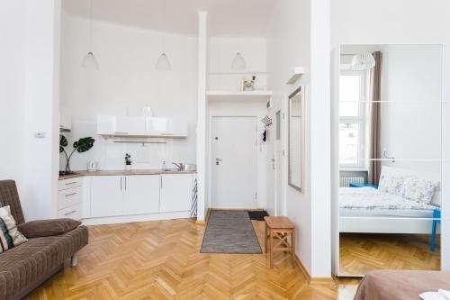Latte Apartment - фото 11