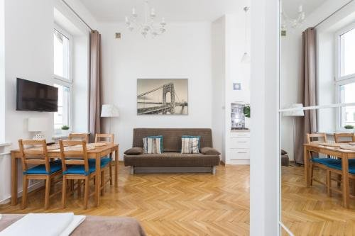 Latte Apartment - фото 8