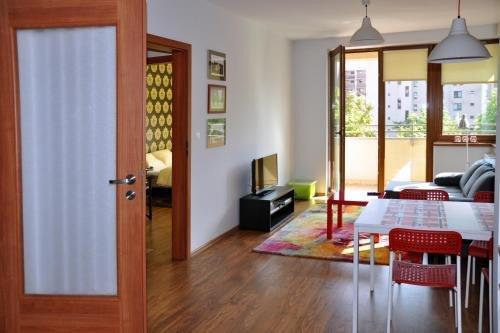 Color Apartment - фото 18
