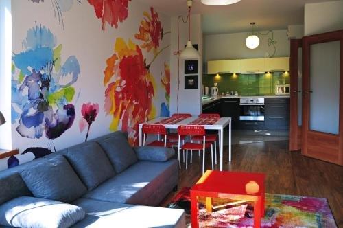Color Apartment - фото 1
