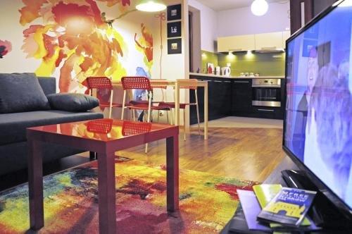Color Apartment - фото 2