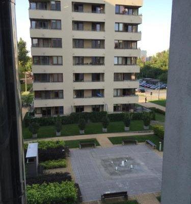 Color Apartment - фото 6