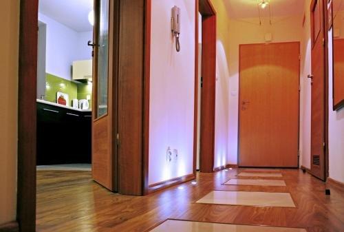 Color Apartment - фото 9