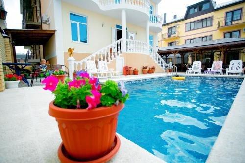 Georgy Hotel - фото 19