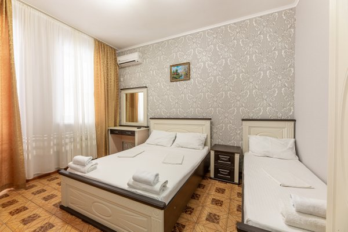 Georgy Hotel - фото 13